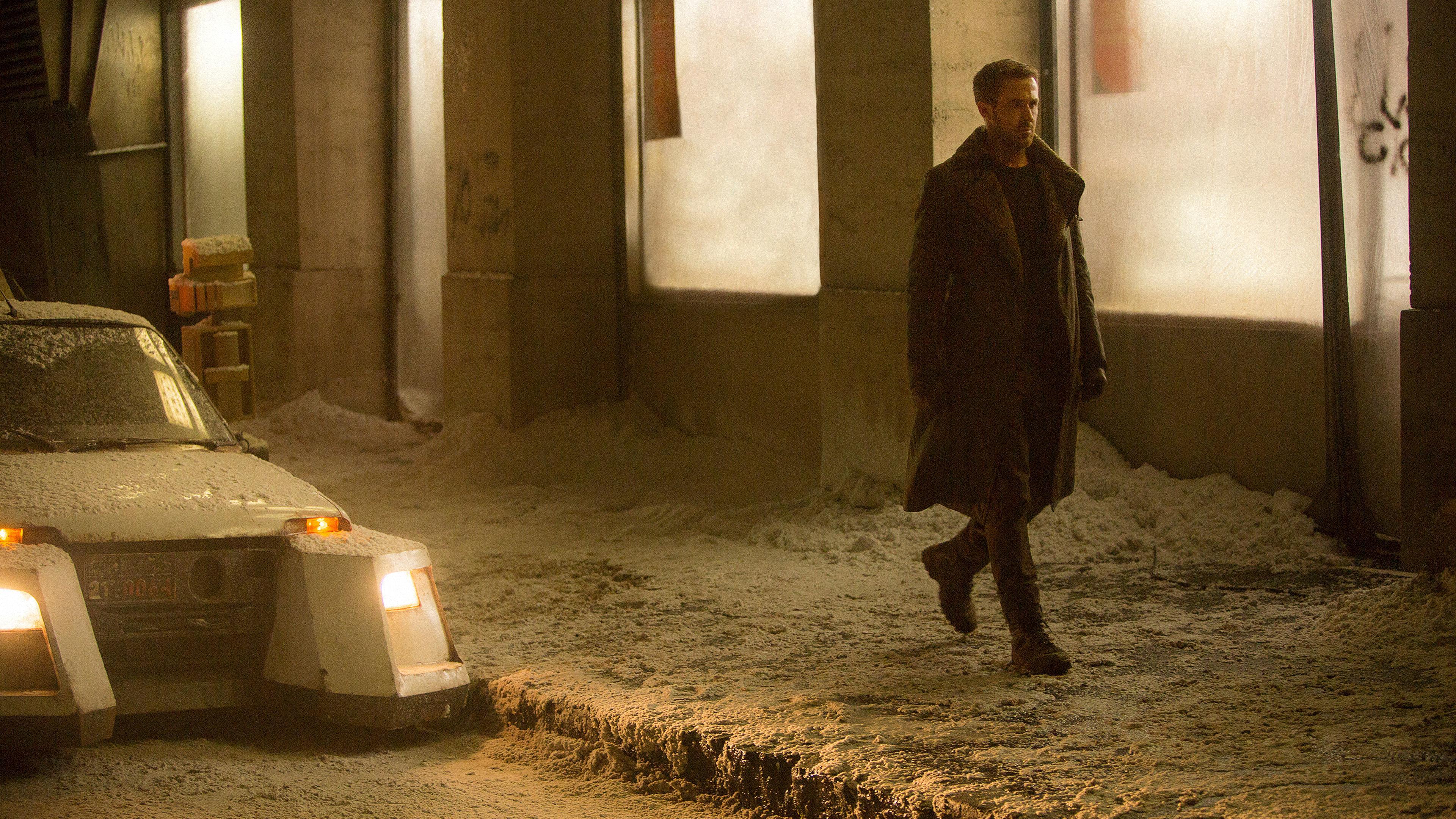 Blade Runner 2049 Kino