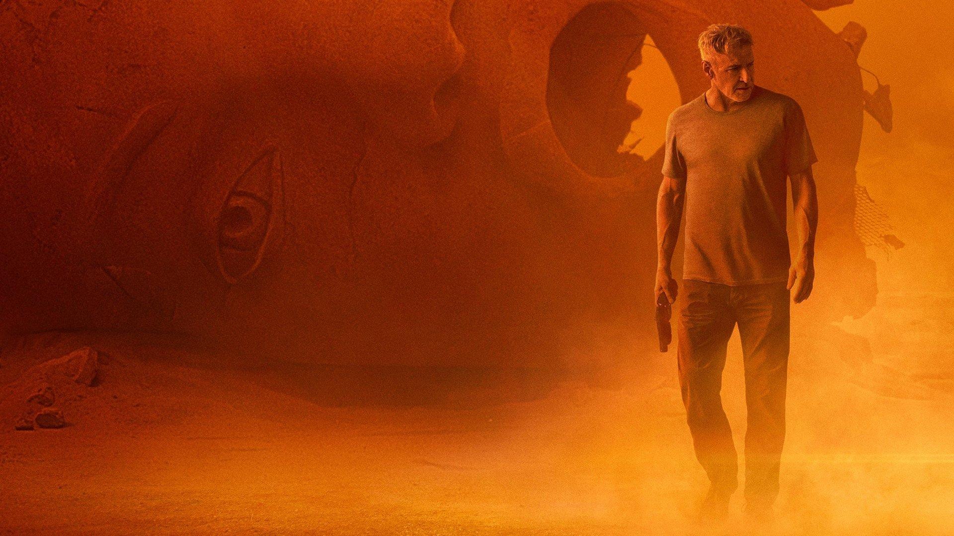 Blade Runner 2049 | BURG KINO Wien | Vienna | Original ... - photo#12