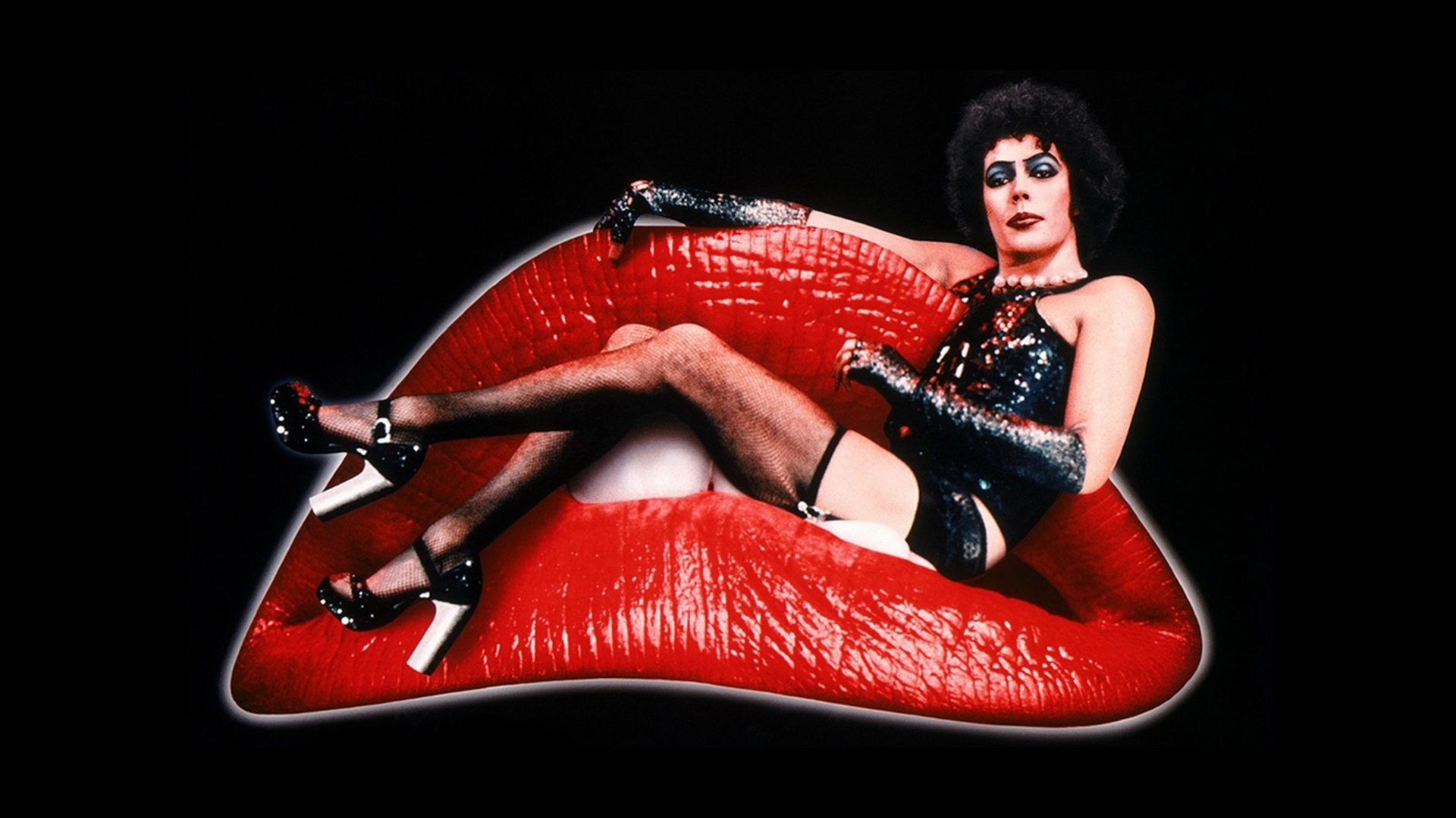 Susan sarandon nell campbell in the rocky horror picture show 1975 - 3 7