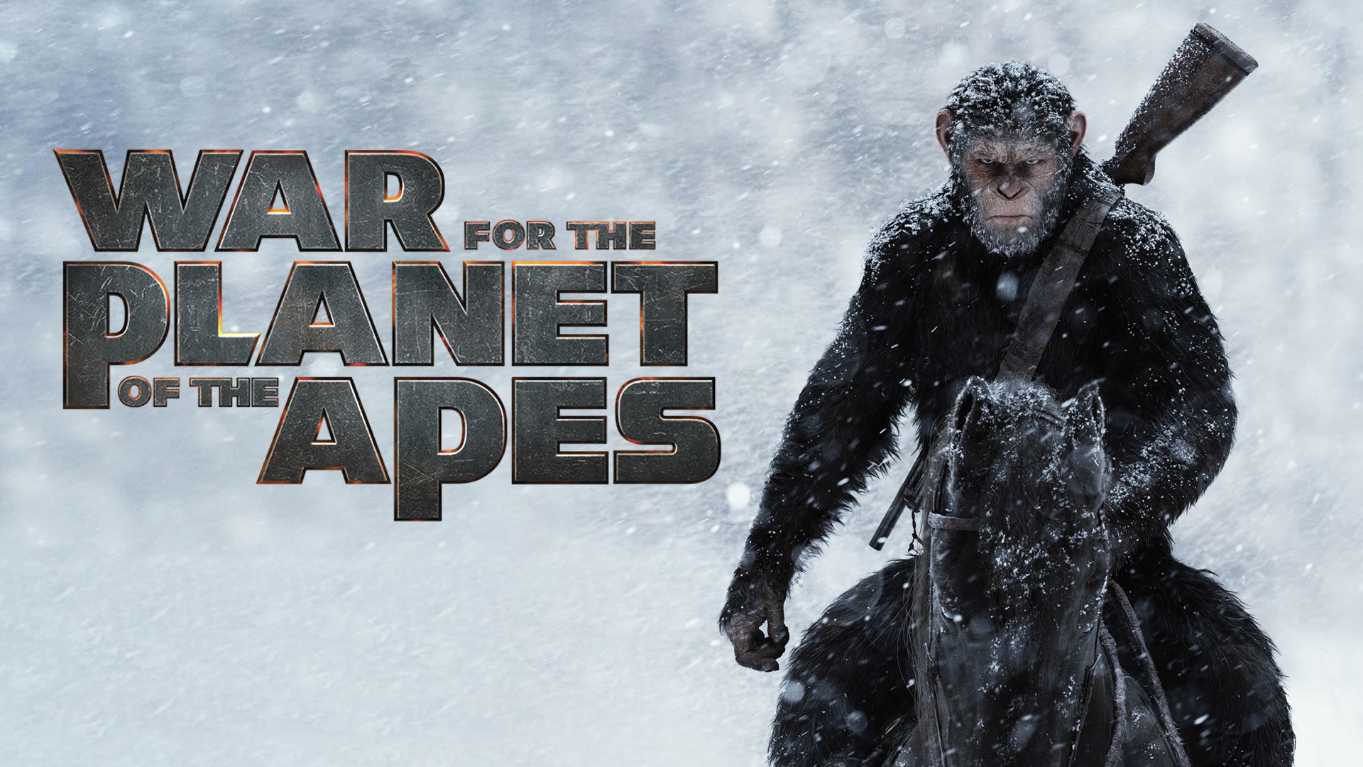 War for the Planet of the Apes | BURG KINO Wien | Vienna ...