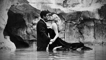 La dolce vita (Source: themoviedb.org)