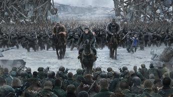 War for the Planet of the Apes (Source: themoviedb.org)