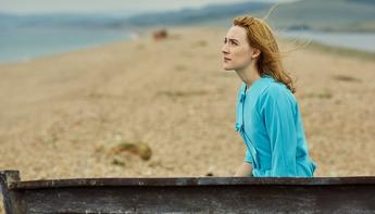 On Chesil Beach (Source: imdb.com)