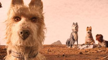 Isle of Dogs (Source: themoviedb.org)