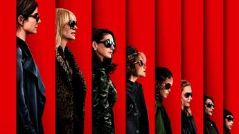 Ocean's 8 (Source: themoviedb.org)