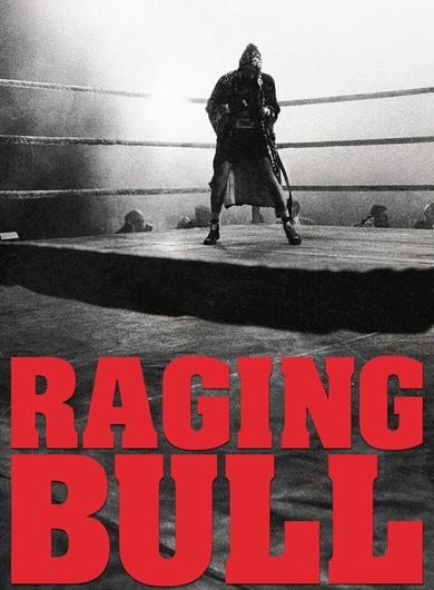 Raging Bull Poster (Source: themoviedb.org)