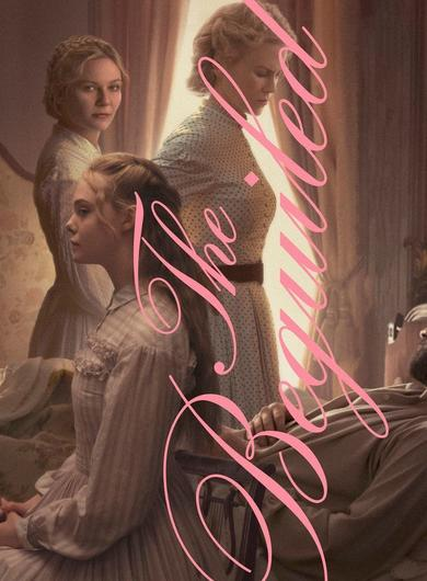 The Beguiled Poster (Source: themoviedb.org)