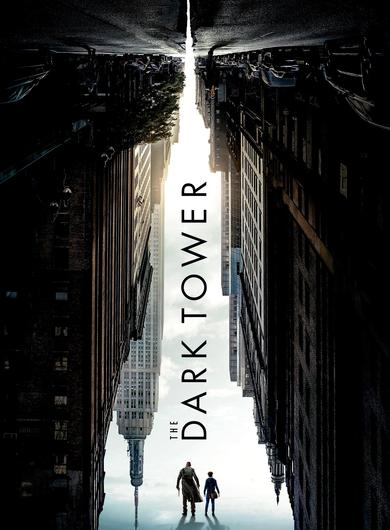 The Dark Tower Poster (Source: themoviedb.org)