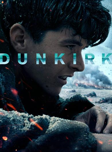 Dunkirk Poster (Source: themoviedb.org)