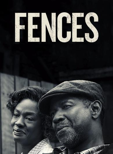 Fences Poster (Source: themoviedb.org)
