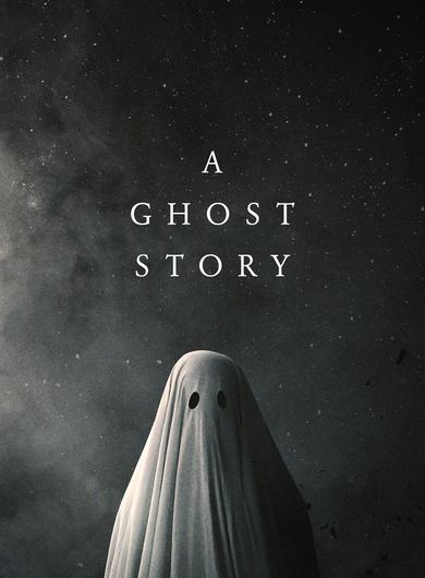 A Ghost Story Poster (Source: themoviedb.org)