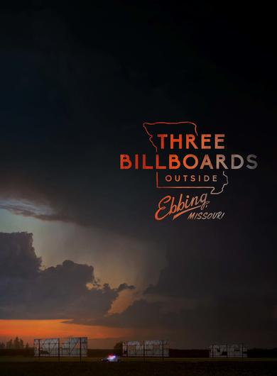 Three Billboards Outside Ebbing, Missouri Poster (Source: themoviedb.org)