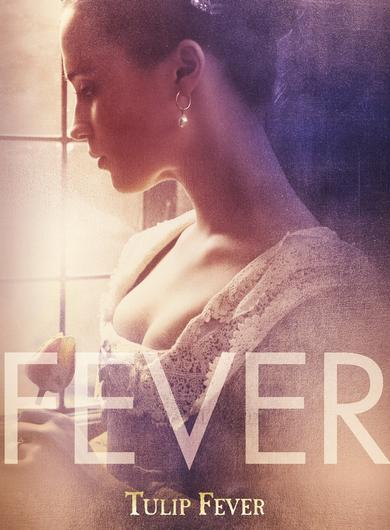 Tulip Fever Poster (Source: themoviedb.org)