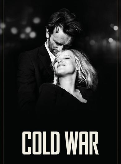 Cold War (Zimna Wojna) Poster (Source: themoviedb.org)