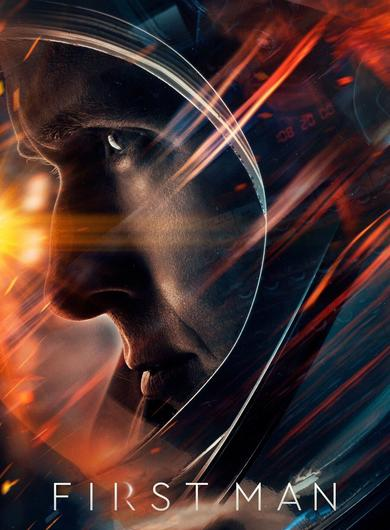 First Man Poster (Source: themoviedb.org)