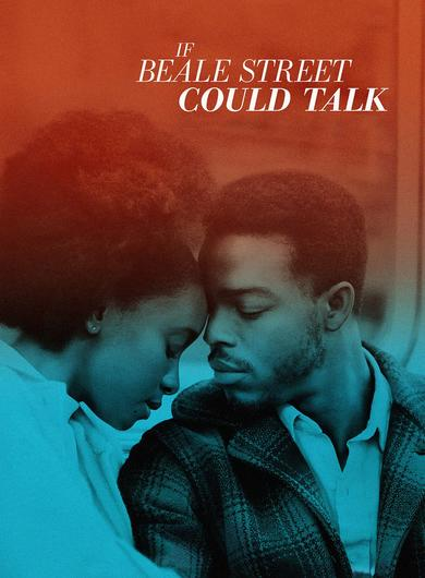 If Beale Street Could Talk Poster (Source: themoviedb.org)