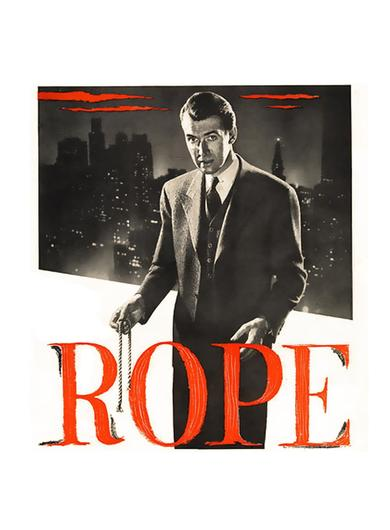 Rope Poster (Source: themoviedb.org)