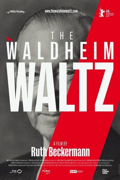 Waldheims Walzer Burg Kino Wien Vienna Original Versions