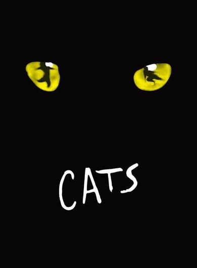 Cats Poster (Source: themoviedb.org)