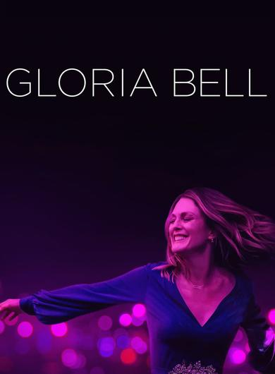Gloria Bell Poster (Source: themoviedb.org)