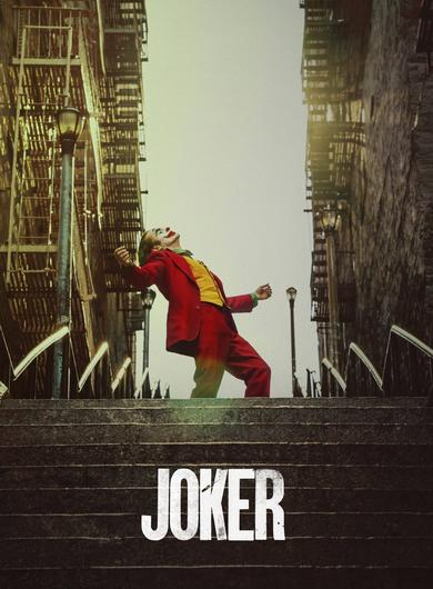 Joker Poster (Source: themoviedb.org)