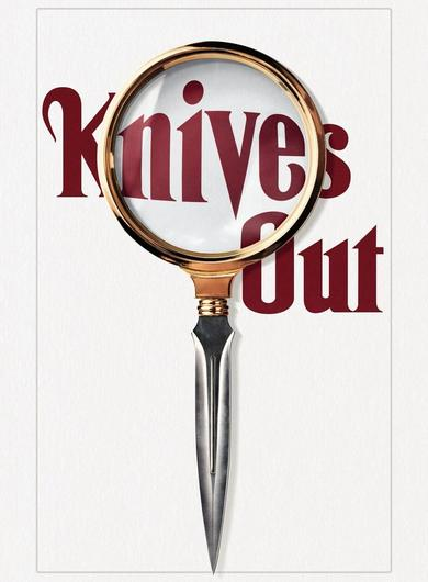 Knives Out Poster (Source: themoviedb.org)