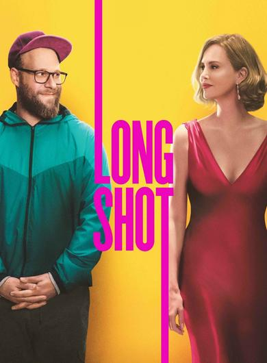 Long Shot Poster (Source: themoviedb.org)