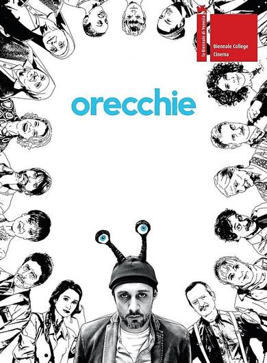 Orecchie Poster (Source: themoviedb.org)