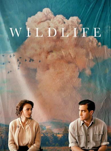 Wildlife Poster (Source: themoviedb.org)