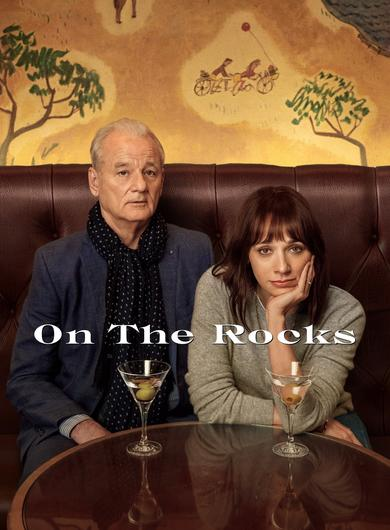 On the Rocks Poster (Source: themoviedb.org)