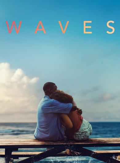 Waves Poster (Source: themoviedb.org)