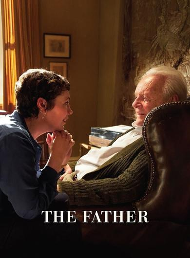 The Father Poster (Source: themoviedb.org)