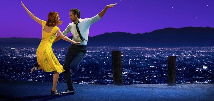 La La Land (Source: themoviedb.org)