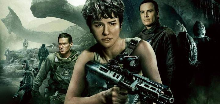 Alien: Covenant (Source: themoviedb.org)