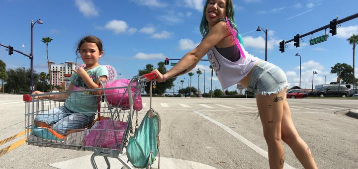 The Florida Project (Source: themoviedb.org)