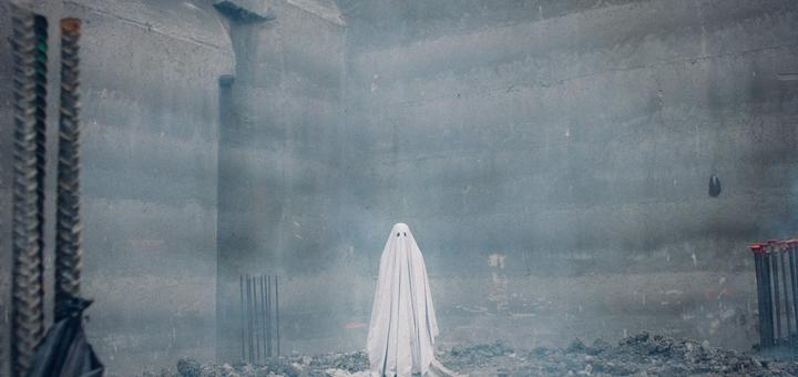 A Ghost Story (Source: themoviedb.org)