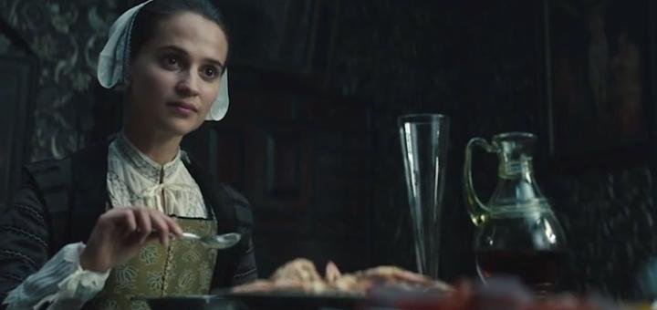 Tulip Fever (Source: themoviedb.org)