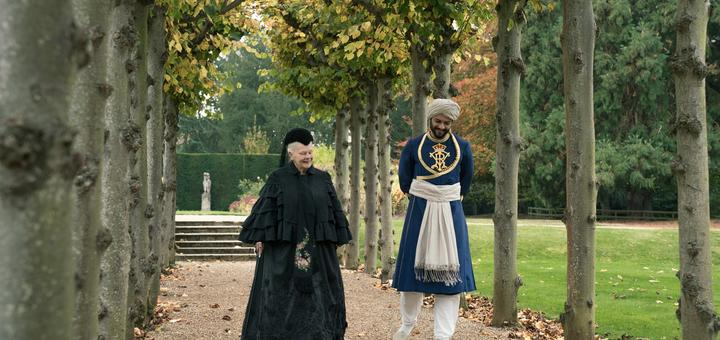 Victoria and Abdul (Source: themoviedb.org)