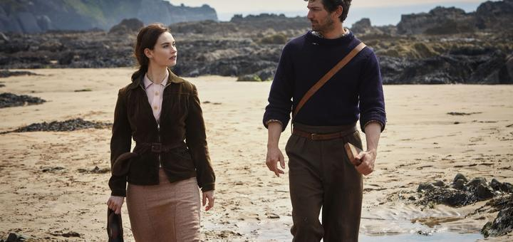 The Guernsey Literary and Potato Peel Pie Society (Source: themoviedb.org)
