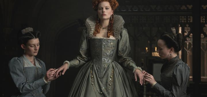 Mary Queen of Scots (Source: themoviedb.org)