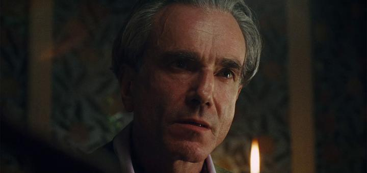 Phantom Thread (Source: themoviedb.org)