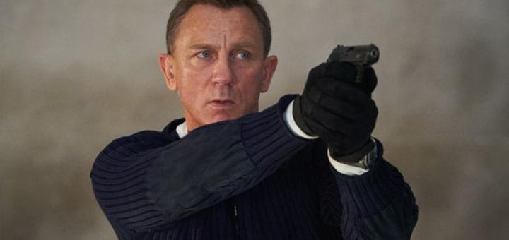 No Time to Die (Bond 25)