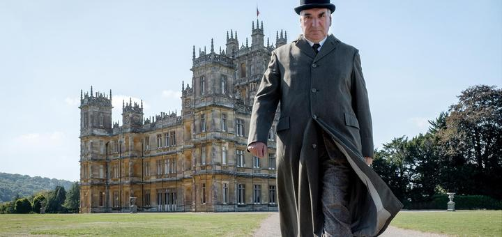 Downton Abbey (Source: themoviedb.org)