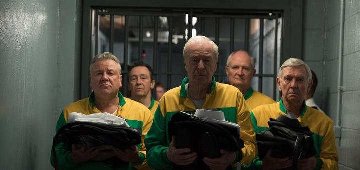 King of Thieves (Source: imdb.com)