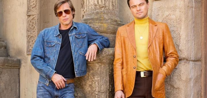Once Upon a Time in Hollywood (Source: themoviedb.org)