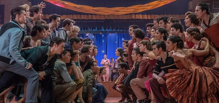 West Side Story (© The Walt Disney Company)