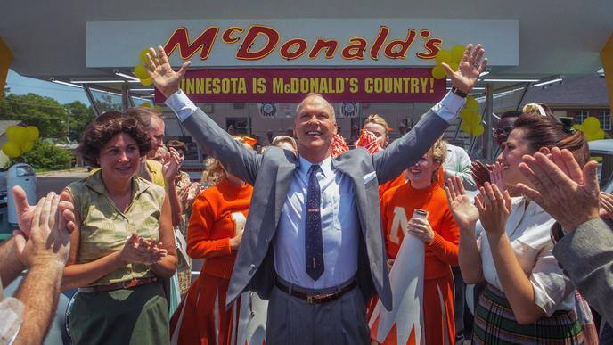 The Founder (Source: themoviedb.org)