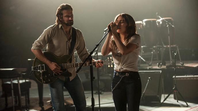 A Star is Born (Source: themoviedb.org)